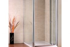Bi-Fold Shower Doors 02