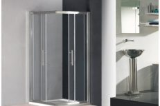 Corner Entry Shower Doors 02