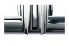Double Pivot Shower Doors 06
