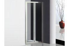 Double Pivot Shower Doors