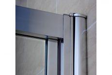 Double Pivot Shower Doors 03