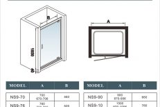 Pivot Shower Doors 06