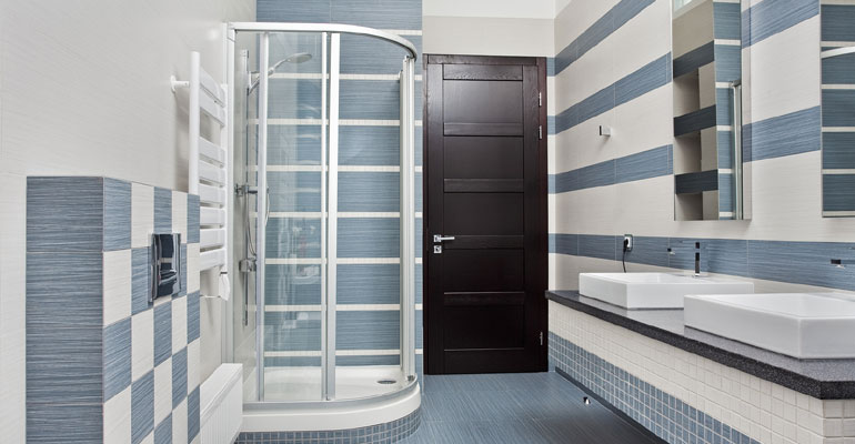 About Davis Shower Doors